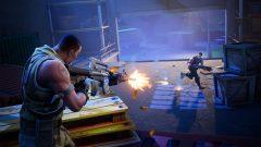 Fortnite: Battle Royale | Epic Games
