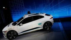 Waymo   Google   Carros autónomos