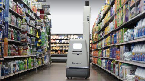 LG - BOSSA NOVA | Robôs