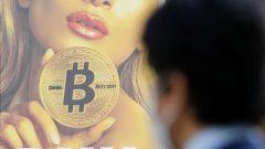 Bitcoin | Criptomoedas