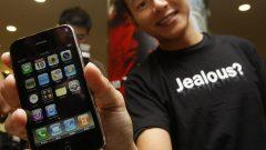 iPhone | App Store | Dez anos