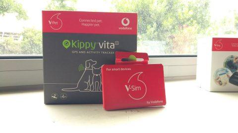 V by Vodafone | Vodafone IoT