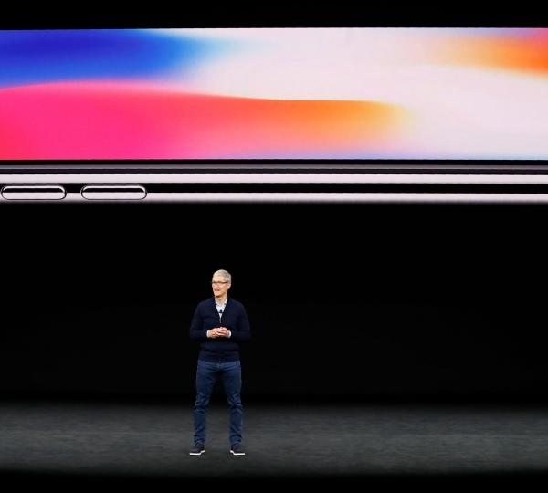 Sete anos de Apple sem a liderança do icónico Steve Jobs