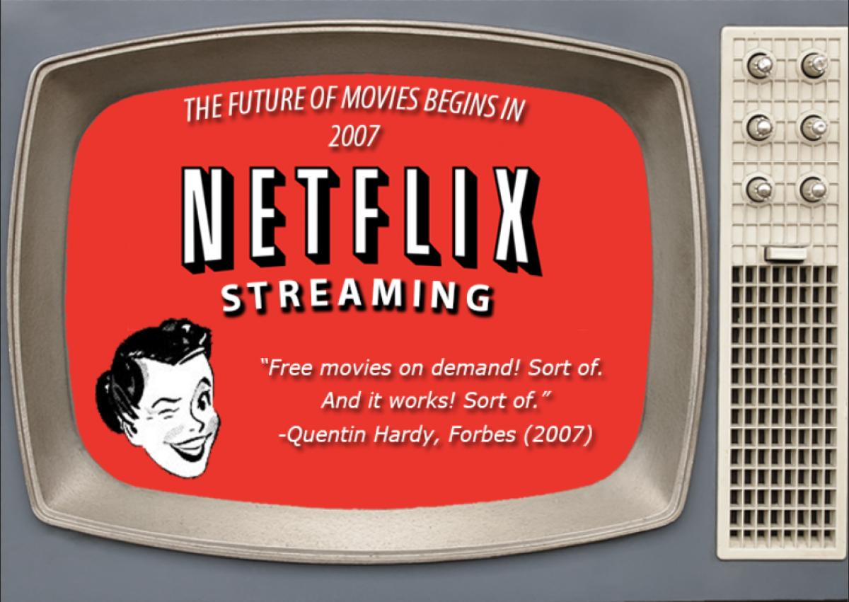 Saiba Como A Netflix Vicia Os Utilizadores Nos Filmes E