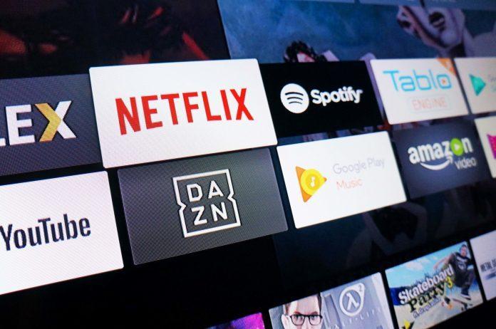 Netflix americano em portugal