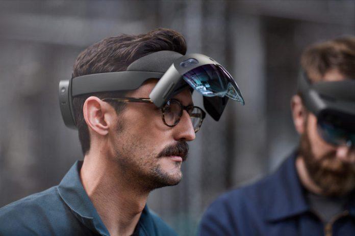 a07cc995b HoloLens 2