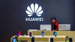 Huawei | EUA | China