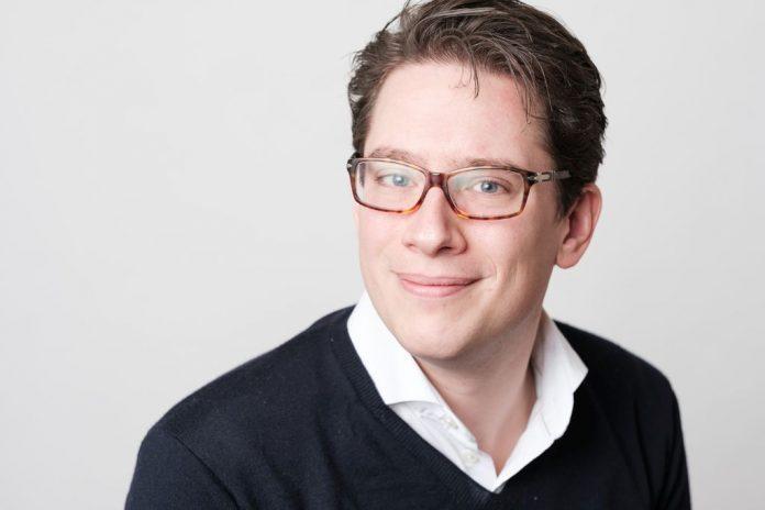 """""""O potencial da blockchain é ilimitado"""""""