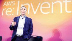 Andy Jassy, CEO Amazon